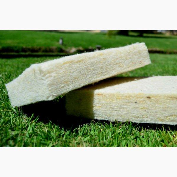 Wool4build - Industrias Peletera