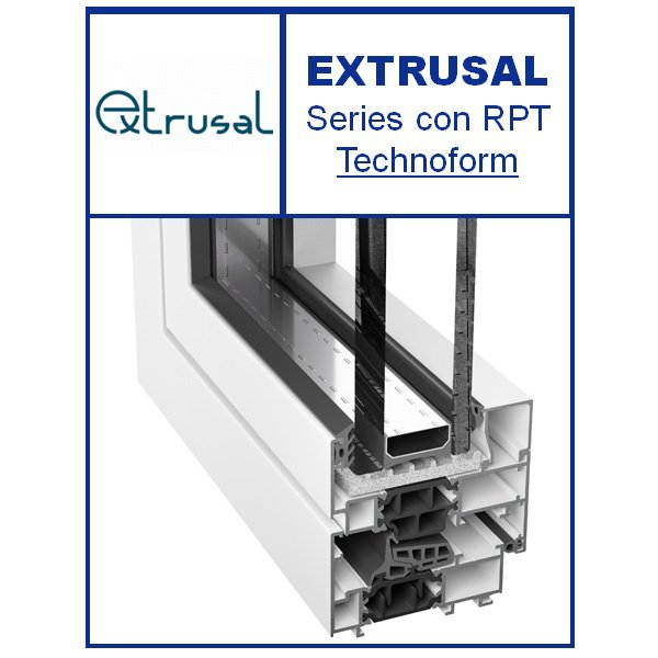 Extrusal  A175 RPT Technoform