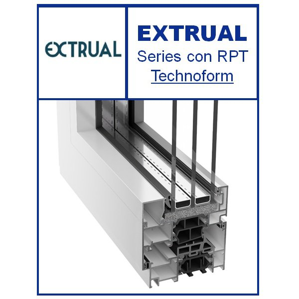 Extrual E-75P  RPT Technoform