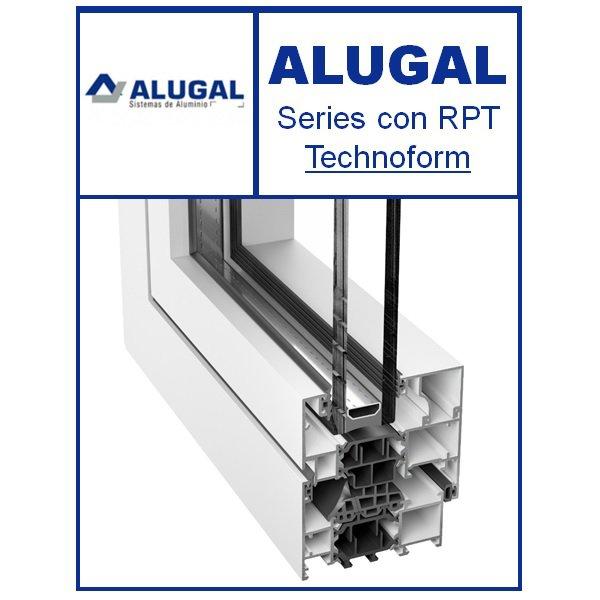 Alugal Galimetal RT-74 RPT Techn