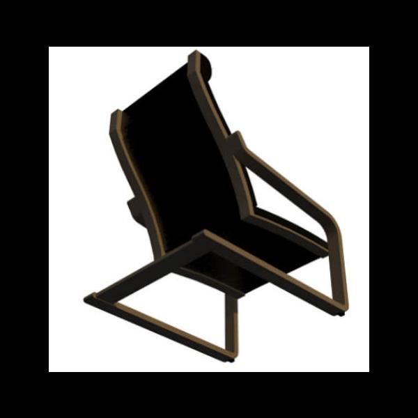 Generic armchair