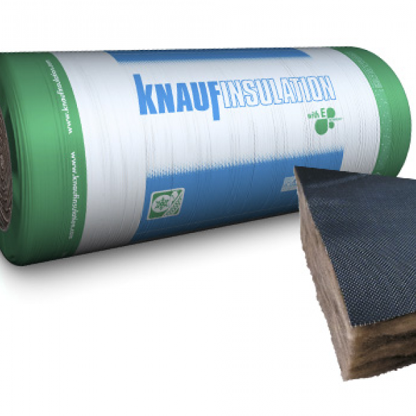 Ultravent Black - Knauf Insulati