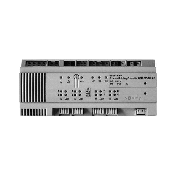 Building Controller- Somfy