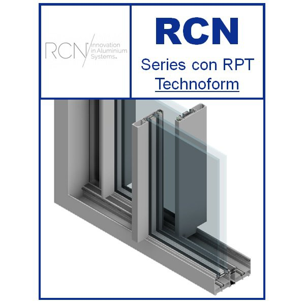RCN  EXP-C  Technoform