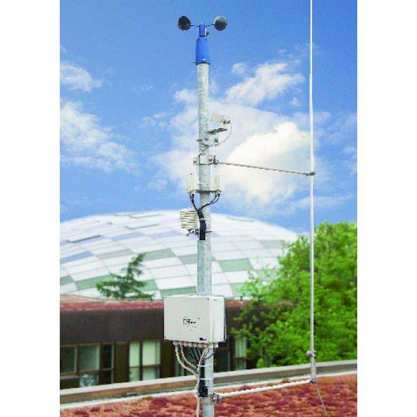 Sensor Station - Somfy