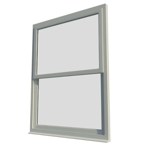 ventana deslizante guillotina de