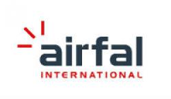Logo Airfal Internacional, S.L.