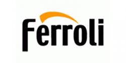 Logo Ferroli España, S.L.U
