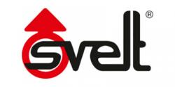 Logo Hispano Industrias Svelt, S.L.