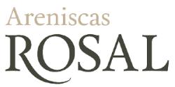 Logo Areniscas Rosal, S.A.
