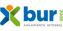 Logo BUR 2000, S.A