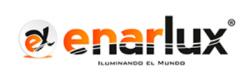 Logo Enarlux Lighting, S.A.