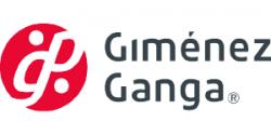 Logo Giménez Ganga, S.L.U.