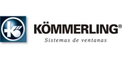 Logo Kömmerling - Profine iberia S.A.U