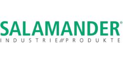 Logo SIP Productos Industriales, S.A. - Salamander