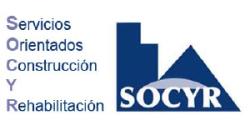 Logo Socyr 99, S.L.