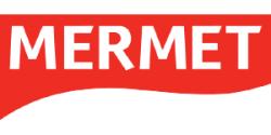 Logo Mermet, S.A.S.