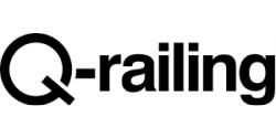 Logo Q-railing Europa Holding GmbH - Sucursal en España