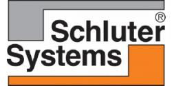 Logo Schlüter-Systems, S.L.