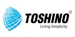 Logo Toshino Supply Co., Ltd.