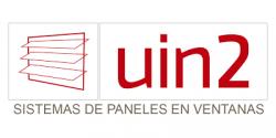 Logo Ventana Hermética UIN2, S.L.