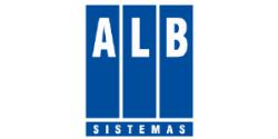 Logo ALB Sistemas, S.A.