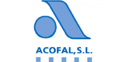 Logo Acofal S.L.U.