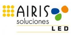 Logo Airis Technology Solutions, S.L..