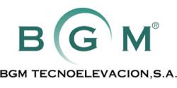 Logo BGM Tecnoelevación, S.A.