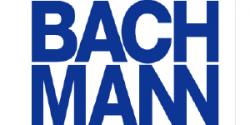 Logo Bachmann, S.A.
