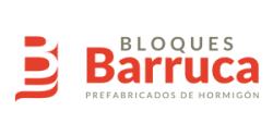Logo Bloques Barruca, S.L.