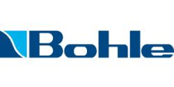 Logo Bohle Complementos del Vidrio, S.A.U.