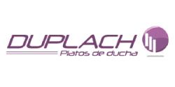 Logo Duplach Grupo Bybaños, S.L.U.