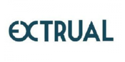 Logo Extruidos del Aluminio, S.A.- Extrual