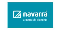 Logo Extrusão de Alumínio, S.A. - Navarra