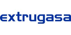 Logo Extrusionados Galicia, S.A. - Extrugasa