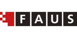 Logo Faus International Flooring, S.L.U.