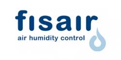 Logo Fisair, S.L.U.