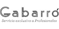 Logo Gabarró Hermanos, S.A.