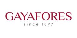 Logo Gayafores, S.L.