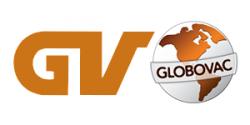 Logo Globovac, LDA.