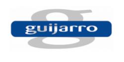 Logo Guijarro Hermanos, S.L.