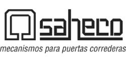 Logo SA Herrajes de Corredera - Saheco