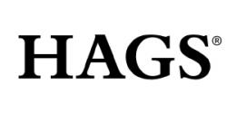 Logo Hags Swelek, S.A.