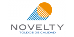 Logo Industrial Navarrete, S.A. - Novelty