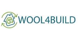 Logo Industrias Peleteras, S.A.- Wool4build