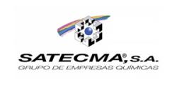 Logo Industrias Quimicas Satecma, S.A.