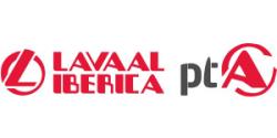 Logo Lavaal Ibérica, S.A.