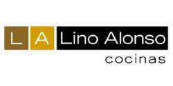 Logo Lino Alonso, S.A.