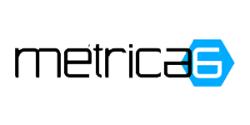 Logo Métrica 6 Ingeniería y Desarrollos, S.L.
